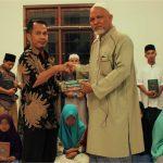HASMI Peduli – Wakaf Al Qur'an Untuk Pondok Pesantren Yatim