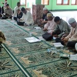 HSI, Kajian Ilmiyah Pengokoh Benteng Aqidah