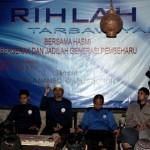 HASMI Sukses Menyelenggarakan Rihlah Tarbawiyah di Bogor