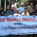 HASMI Jabodetabek & Bandung Sukses Gelar WISMI