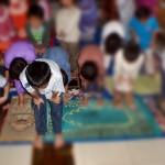 Hak Pengasuhan Anak Dalam Islam