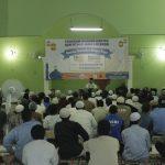 """PROGRAM DAUROH ILMIYAH  & IFTHOR JAMA'I HASMI (Harakah Sunniyyah untuk Masyarakat Islami) """"Menutup Ramadhan dengan Taqwa"""""""