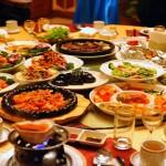 Fiqh Makanan Dalam Qur'an & Sunnah