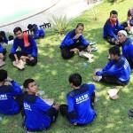Melalui Program HSI, DPW HASMI Jabodetabek & Bandung akan Gelar WISMI