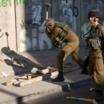 Militer Israel Tuduh Pemuda Palestina Sebagai Pelaku Teror Sniper Israel