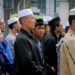 Muslim di Ningxia Tewas Akibat Rebutan Makanan Haul Kematian