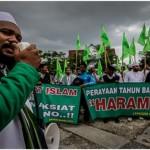 Ormas Islam Aceh Menolak Perayaan Malam Pergantian Tahun