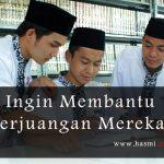 Berdonasi Dalam Pembiayaan Calon Hafidz Dan Kader Dai Hingga Sarjana??