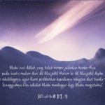 Ibadah Sebelum Perintah Sholat