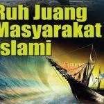 Ruh Juang Masyarakat Islami (E-Book)