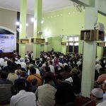 "HASMI Sukses Gelar Tabligh Akbar ""Mari Sejenak Menambah Iman"""