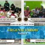 Urgensi Usroh Dalam Kehidupan Seorang Muslim – Bagian I