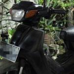 DPP HASMI Terima Wakaf Motor dari Muhsinin Ciomas