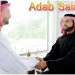 Adab Salam (Bagian I)