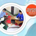 HASMI Membuka Program Kuliah Intensif Studi Islam (KISI)