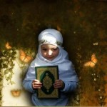 Anakmu Bunda, adalah Cerminanmu…