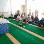 Kajian Umum Dan Pembagian Sembako DPW HASMI Jakarta