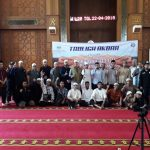 HASMI Depok Sukses Gelar Tabligh Akbar Bersama Ust Dr Muhammad Sarbini, MHI
