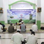 HASMI Sukses Gelar Kajian Umum – Spesial Menyambut Idul Adha