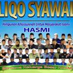 Liqo Syawal Bersama Keluarga Besar HASMI