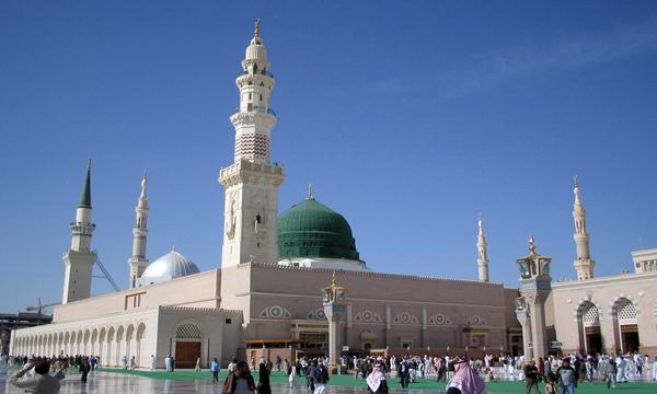 Mengaku Imam Mahdi