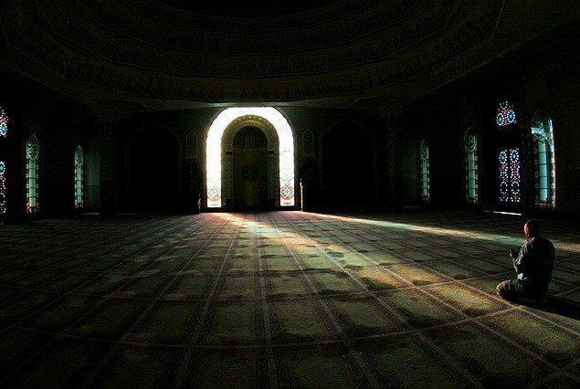 Konsep Hidayah Di Dalam Islam