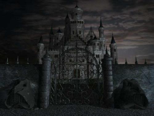 Paranormal Agen Setan