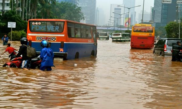 HASMI Akan Gelar Aksi Kemanusiaan Untuk Korban Banjir