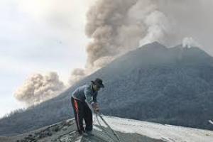 SBY Akan Kunjungi Korban Sinabung Hari Ini