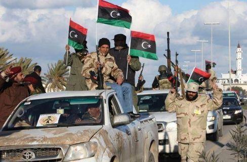 Telah di Bebaskannya Delegasi Korsel Oleh Militer Libya