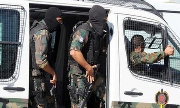 Polisi Tunisia Tewas di Perbatasan Aljazair