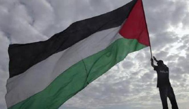 [Sya'ir] Gaza