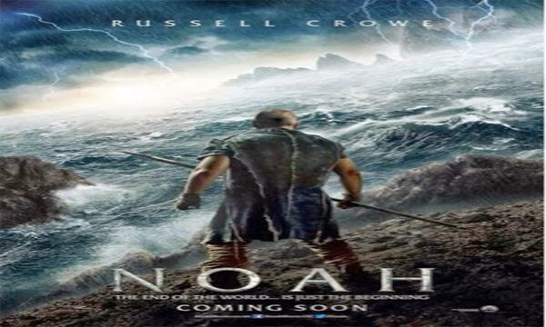 Ulama Mesir Melarang Penayangan Film Noah