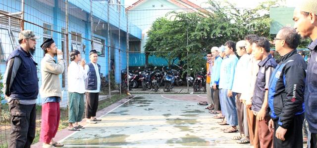 Mendapat Antusias dari Ratusan Orang, Dauroh Toriquna HASMI Kembali Raih Hasil Gemilang