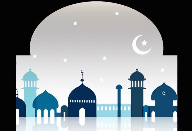 Kado Perpisahan Terbaik Dari Bulan Ramadhan