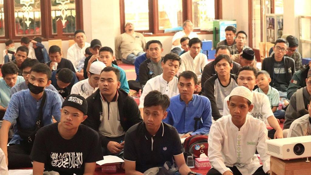 Semakin Berkibar, ELSI Kembali Sukses di Stadium General 6 Bogor