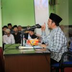 Membludak, Liqo Syawal HASMI Dihadiri Ribuan Jamaah