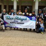 Aktifis Dakwah HASMI JABODETABEK, dan Bandung Sukses Laksanakan Agenda Jaulah Dakwah