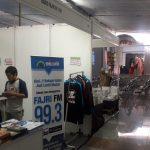 Radio Fajri Ambil Bagian dalam Event Bogor Islamic Fair