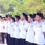 Banjir Peminat – 1000 Orang Daftar Kuliah di Ma'had Huda Islami