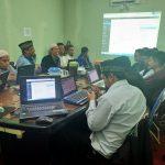 Di Tengah Guyuran Hujan – Pengurus HASMI Wilayah Mengadakan Rapat Koordinasi