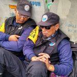 Lelah Dalam Lillah – Garda HASMI Pengawal Reuni 212