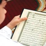 Muslim Mesti Bisa Baca Qur'an !