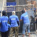 Program Sosial HASMI – Bedah Rumah Anggota Usroh HASMI Kemang