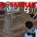 Bid'ah kuburan Pilar Runtuhnya Khilafah Islamiyah