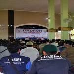 "Dauroh DPP HASMI: ""Penyabaran Dalam Jembatan Penitian"" Gelorakan Iman & Semangat Dakwah Seluruh Anggota dan Struktural HASMI"