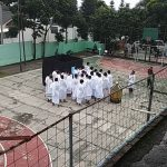 SMA Islam HASMI Selenggarakan Manasik dan Simulasi Haji Bagi Siswa
