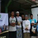 Yamusa Berbagi ke Pondok Tahfidz Tradisional di Kab Bogor