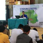 Membludak – Stadium General eLSI HASMI Cianjur Dihadiri Pelajar & Mahasiswa
