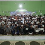HASMI Sukses Gelar Dauroh Tarbiyah Pendalaman Buku Shirotulmustaqim